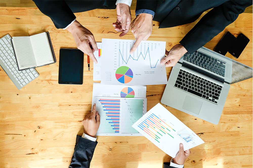 事業承継 現状の把握と分析