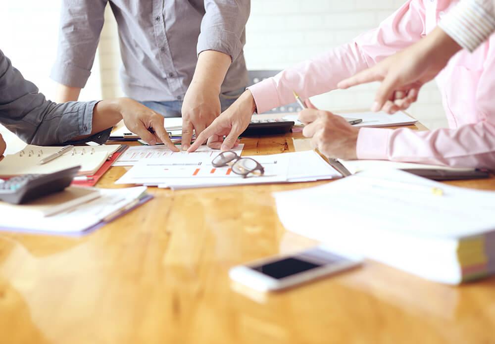 事業承継 事業承継の計画を策定