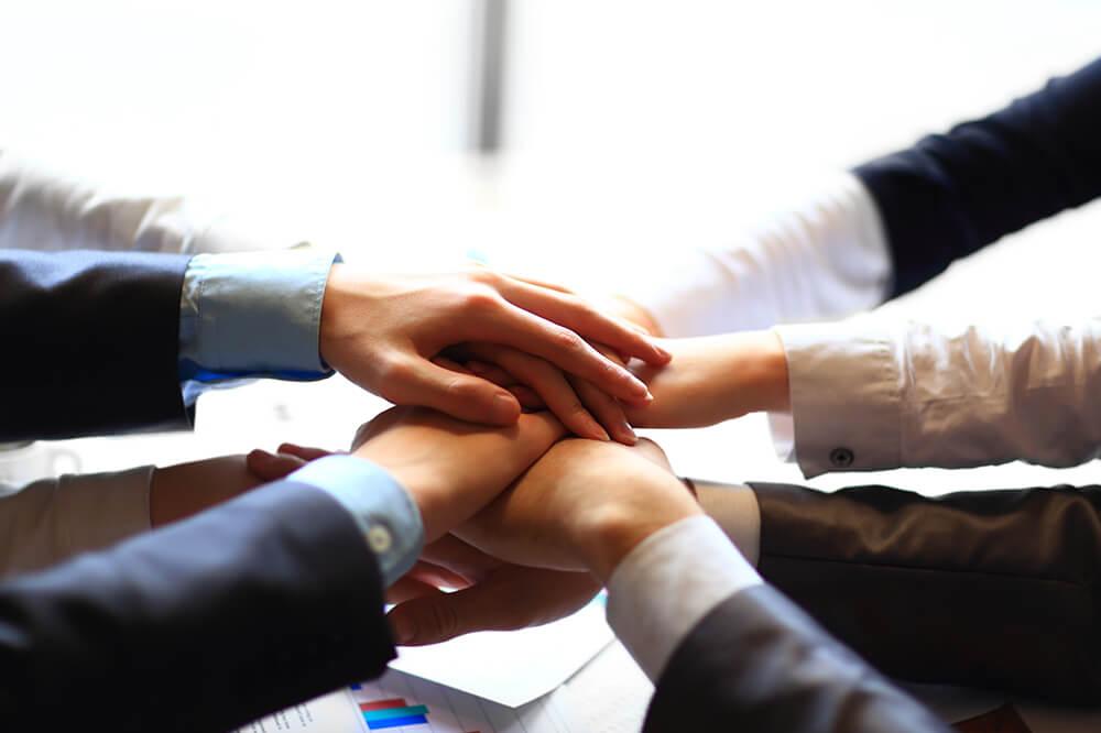 事業承継 計画の実行を支援